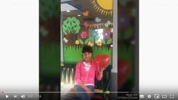 Permalink auf:Videogruß aus dem Schülernest